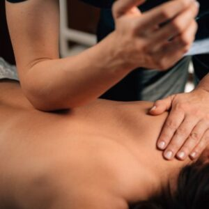 Affordable Deep Tissue Massage Citrus Heights